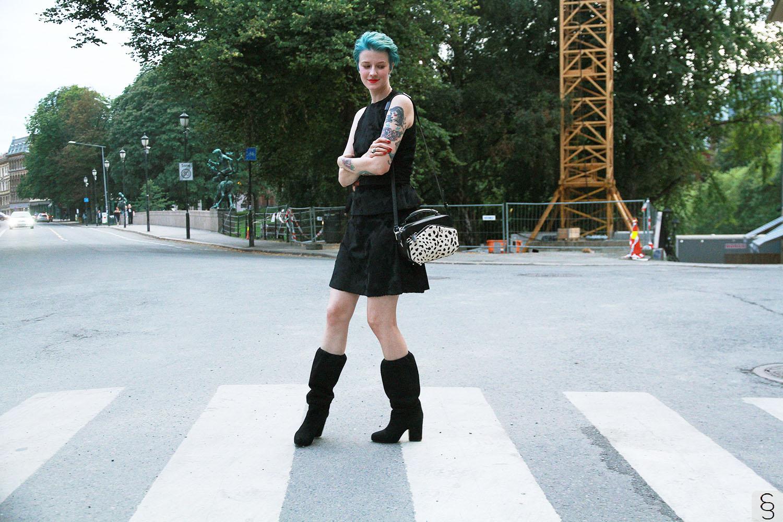 The Snapshots // Marianne Theodorsen aka StyleDevil
