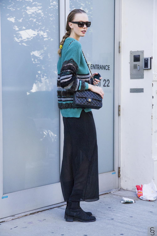 The Snapshots // Frida Gustavsson