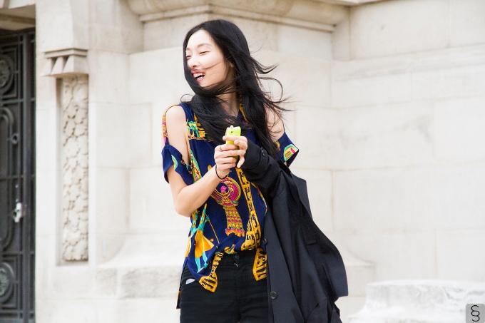 The Snapshots // Sung Hee Kim